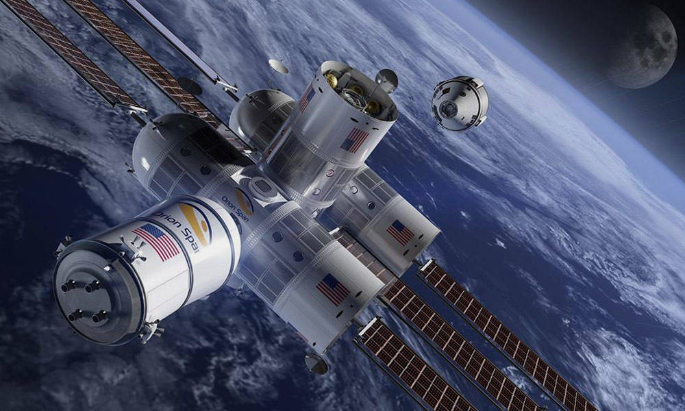 This-Startup-Wants-to-Build-the-Worlds-First-Luxury-Space-Hotel