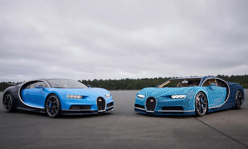 LEGO-Built-a-Life-Size-Bugatti-Chiron-That-Actually-Drives-4