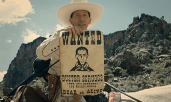 The-Ballad-of-Buster-Scruggs-official-trailer