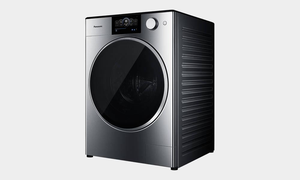 Porsche-Design-Studio-Washing-Machine