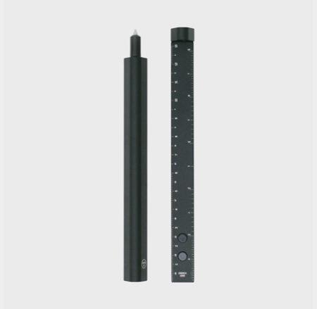 Slide-Pen-Ruler