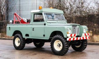 1976-Land-Rover-Series-III-Rescue-Vehicle