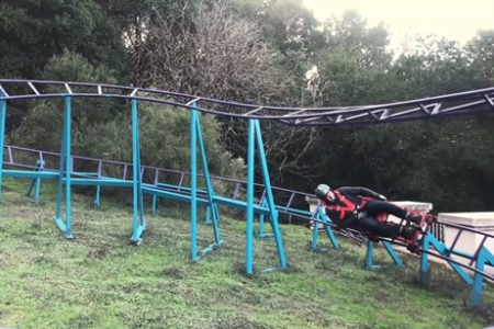 How-This-Guy-Built-a-Roller-Coaster-in-His-Backyard