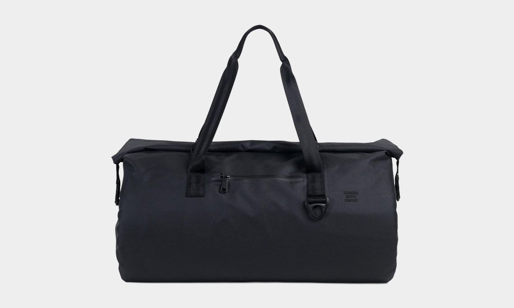 Herschel-Studio-Coast-Waterproof-Duffle-Bag