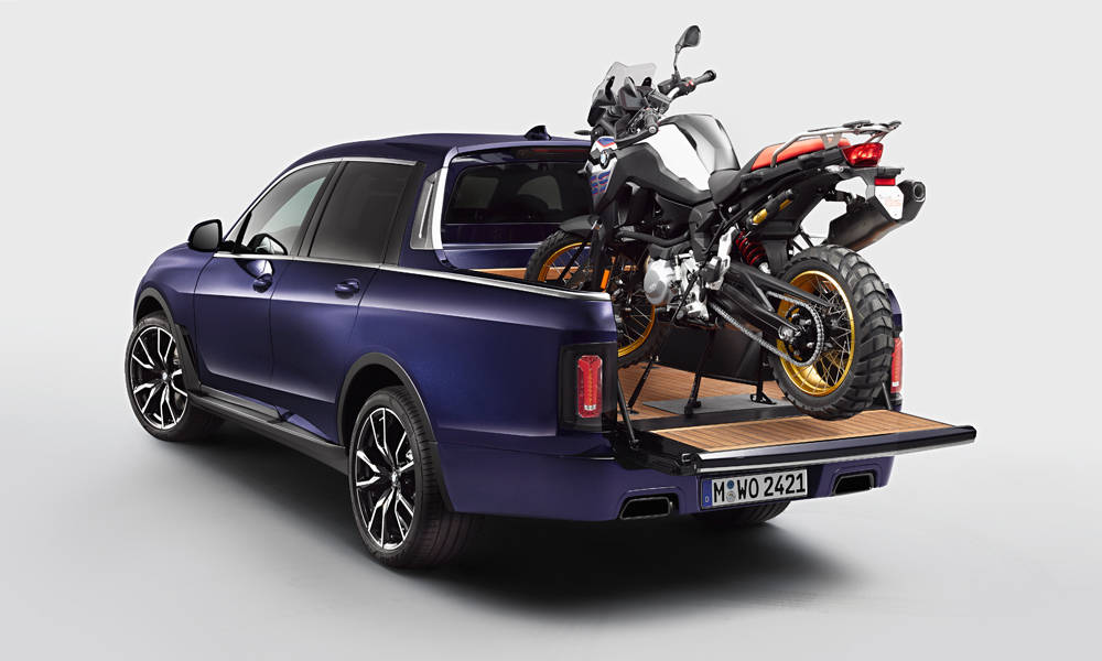 BMW-Trainees-X7-One-Off-Pick-Up-Truck-1