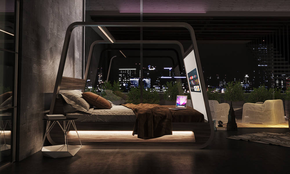 Hi-Interiors-HiBed-Smart-Bed