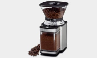 This-Cuisinart-Burr-Coffee-Grinder-Is-a-Steal-at-36