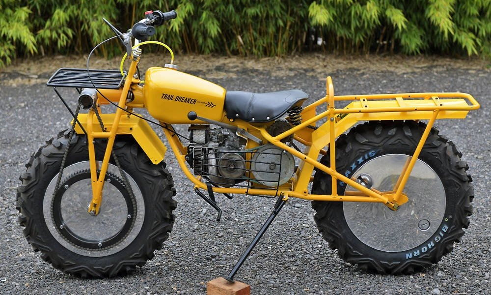 1970-Rokon-Trail-Breaker-Motorcycle