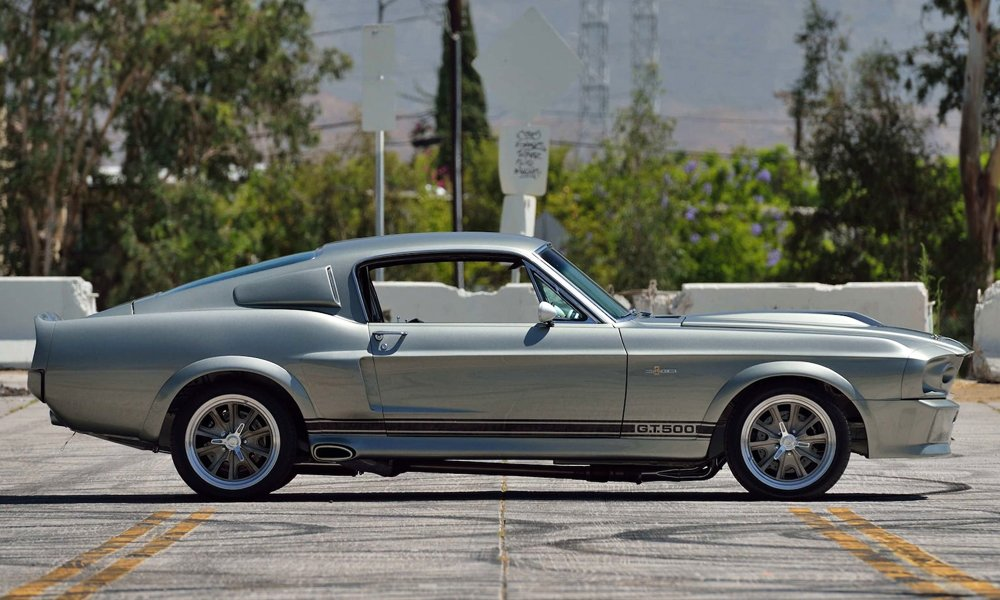Eleanor-Mustang-Shelby-GT500-from-Gone-in-60-Seconds-is-For-Sale-2