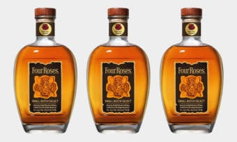 Four-Roses-Small-Batch-Select-Bourbon-3