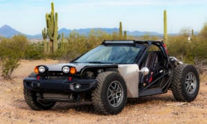 1999-Chevrolet-Corvette-Dune-Buggy