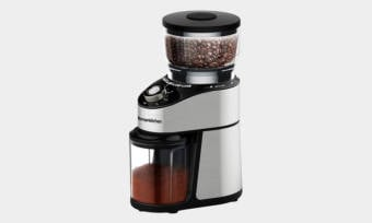 Stainless-Steel-Conical-Burr-Coffee-Grinder