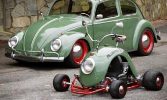 Aldekas-Studio-Go-Kart-Volkswagen-Beetle-Fender