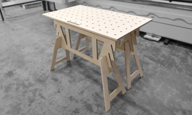 Direct-Wood-Co-Multi-Function-Table