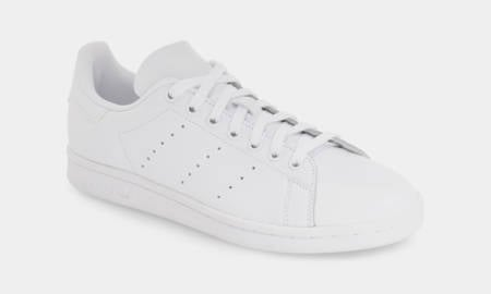 adidas-Stan-Smith-Low-Top-Sneaker
