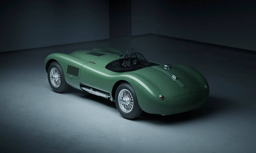 Jaguar-Is-Celebrating-Their-1951-Le-Mans-Win-With-a-Few-New-C-Types-3