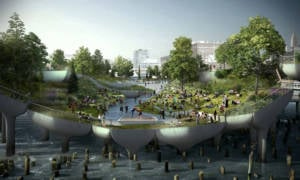 New-Yorks-Little-Island-Is-a-Manmade-Refuge-from-the-Big-City-Situated-Just-outside-Chelsea-1