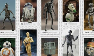 USPS-Releasing-Star-Wars-Droid-Postage-Stamp-Series-2