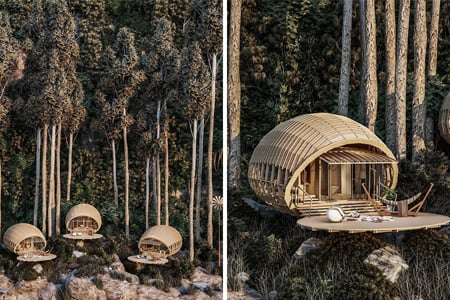 cabins-on-the-mountain