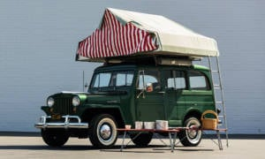 1949-Willys-Jeep-Station-Wagon-Camper-Auction-1