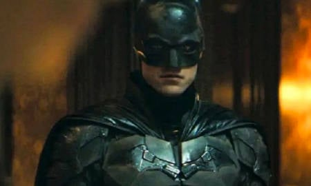 Batman-Trailer